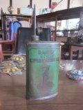 ラレービンテージオイル缶,Raleigh,