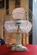 富士電機 FUJI SILENT FAN 扇風機,ビンテージ扇風機