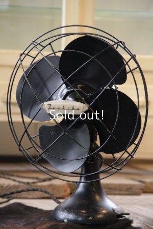 画像1: 東芝 ビンテージ扇風機 レトロファン