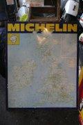 ミシュラン ビンテージマップサイン