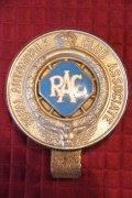 RACビンテージカーバッジ,Royal Automobile Club