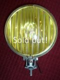 【RAYDYOT】N.O.SレイディオットDL701 QUARTZ FOG HALOGEN LAMP  LO AMBER H3 12V 55W (NOS)