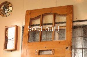 画像4: イギリス、アンティーク木製ドア