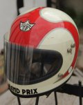 Kangol Phil Read GP white/red