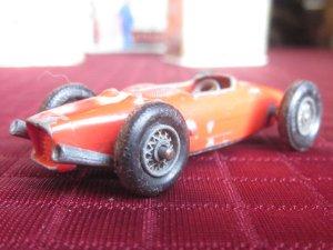 画像2: ビンテージ レズニーNo73,フェラーリレーシングカー,マッチBOX
