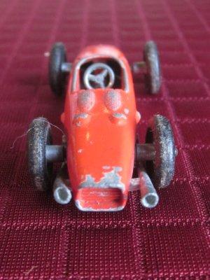 画像3: ビンテージ レズニーNo73,フェラーリレーシングカー,マッチBOX