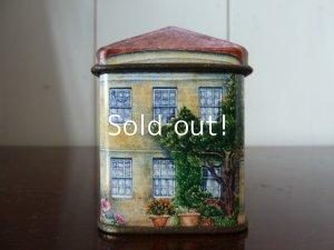 画像3: Ian Logan Mompesson House(イアン ローガンデザイン モンペッソンハウス)  TIN缶