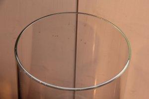 画像2: 耐熱ガラスチムニー