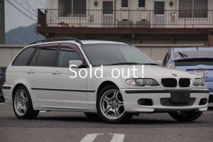 画像1: BMW318i ツーリング