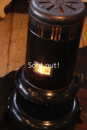 """画像1: アメリカ製 ユナイテッドストーブカンパニー""""E-81"""" united stove company E-81 1920-30年代 made in USA 綿芯"""