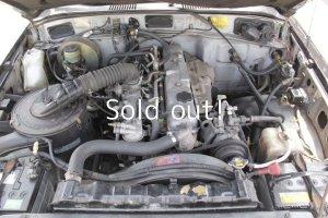 画像5: トヨタ ランドクルーザー604.0 GX ハイルーフ ディーゼル 4WD 公認改造車