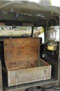 木製弾薬箱 ウッドボックス