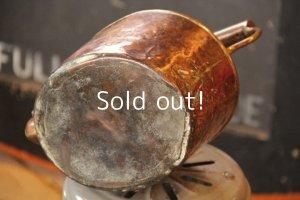 画像4: イギリスアンティークケトル 銅