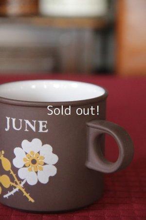 画像4: HORNSEA(ホーンジー),【Love Mug】,ラブマグ,6月