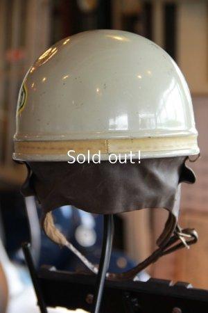 画像4: BAYARD CASQUE MOTO,ビンテージヘルメット アルミシェル made in frence